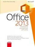 Microsoft Office 2013 (Podrobná uživatelská příručka) - obálka