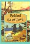 Obálka knihy Poklad na ostrově
