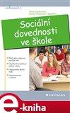 Sociální dovednosti ve škole - obálka