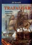 Trafalgar (Anatomie námořní bitvy) - obálka