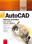 AutoCAD - obálka