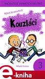 Kouzláci (Elektronická kniha) - obálka