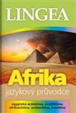 Afrika - jazykový průvodce - obálka