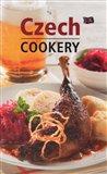 Czech Cookery - obálka