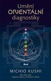 Umění orientální diagnostiky - obálka