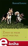 Život se psem není pod psa (Elektronická kniha) - obálka