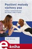 Pozitivní metody výchovy psa - obálka