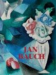 Jan Bauch - obálka