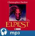 Eldest (Audiokniha) - obálka