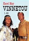 Vinnetou I. - obálka