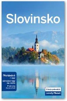 Slovinsko - Lonely Planet - kol.