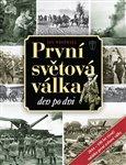 První světová válka den po dni - obálka