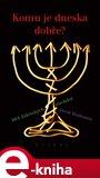 Komu je dneska dobře? (864 židovských anekdot) - obálka