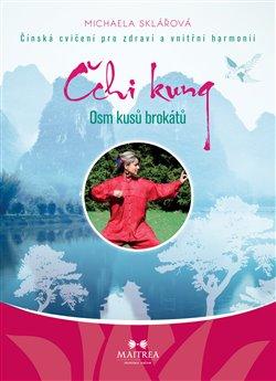 Osm kusů brokátů, CD - Michaela Sklářová