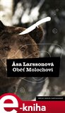 Oběť Molochovi (Elektronická kniha) - obálka