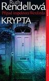 Krypta - obálka