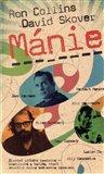 Mánie (Kniha, vázaná) - obálka