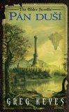 Pán Duší (Román ze světa Elder Scrolls) - obálka