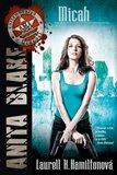 Micah (Anita Blake 13) - obálka