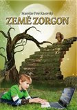 Země Zorgon - obálka