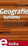 Geografie turismu (Mimoevropská teritoria) - obálka