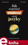 Jak úspěšně studovat cizí jazyky (2., aktualizované a rozšířené vydání) - obálka