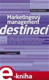 Marketingový management destinací - obálka