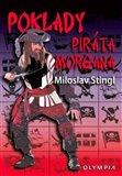 Poklady piráta Morgana - obálka