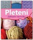Pletení - obálka
