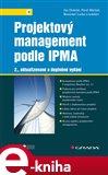 Projektový management podle IPMA (2., aktualizované a doplněné vydání) - obálka