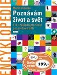 Encyklopedie Poznávám život a svět - obálka