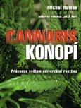 Konopí Cannabis - obálka