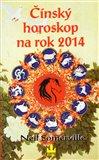Čínský horoskop na rok 2014 - obálka