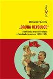 Druhá revoluce (Stalinská transformace v Sovětském svazu 1928–1934) - obálka