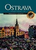 Ostrava (Dějiny moravských a slezských měst) - obálka