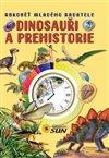 Obálka knihy Dinosauři a prehistorie