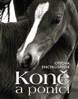 Ottova encyklopedie Koně a poníci - obálka