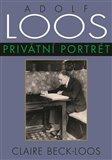 Adolf Loos (Privátní portrét) - obálka