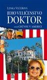 Jeho Veličenstvo doktor (aneb Chůvou v Americe) - obálka