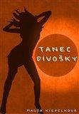 Tanec divošky - obálka