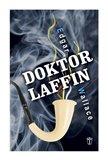 Doktor Laffin - obálka