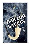 Obálka knihy Doktor Laffin