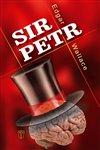Obálka knihy Sir Petr