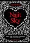 Obálka knihy Najít Sky
