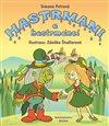 Obálka knihy Hastrmani a hastrmánci