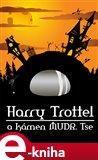 Harry Trottel a kámen MUDr. Tse - obálka