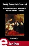 Svatý František Saleský - obálka