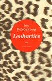 Levhartice - obálka