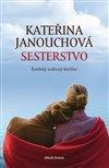 Obálka knihy Sesterstvo