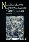 Obálka knihy Náboženský život a barokní zbožnost v českých zemích
